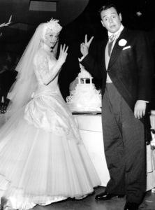 """Forever Darling""Lucille Ball, Desi Arnaz1956 MGM / **I.V.  - Image 0069_2104"