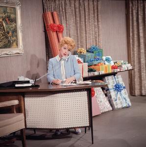 Lucille Ball c. 1955**I.V. - Image 0069_2106
