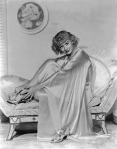 Lucille Ballcirca 1938** I.V. - Image 0069_2121