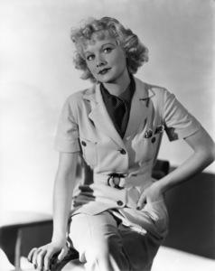 Lucille Ballcirca 1938** I.V. - Image 0069_2122