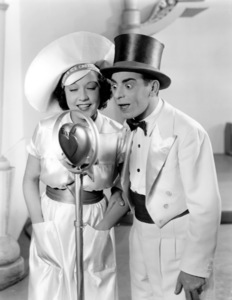 Ethel Merman, Eddie Cantor, KID MILLIONS, United Artists, 1934, **I.V. - Image 0069_2123