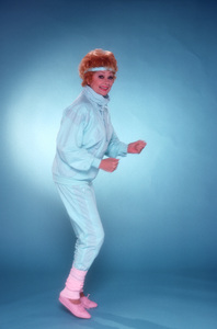 Lucille Ball1986 © 1986 Mario Casilli - Image 0069_2136