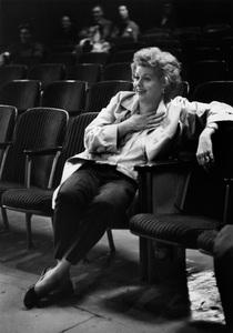 Lucille Ball at a Desilu workshopcirca 1960s © 1978 David Sutton - Image 0069_2175