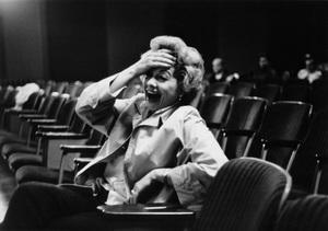 Lucille Ball at a Desilu workshopcirca 1960s © 1978 David Sutton - Image 0069_2176