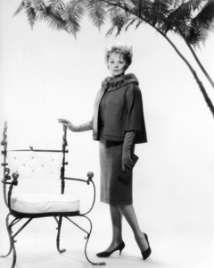 """Lucille Ball in """"Critic"""