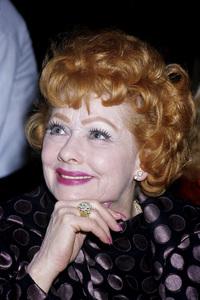 Lucille Ballcirca 1980s© 1980 Gary Lewis - Image 0069_2199