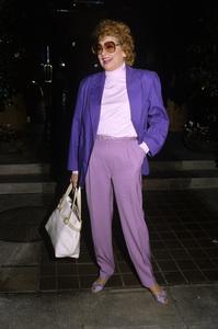 Lucille Ballcirca 1980s© 1980 Gary Lewis - Image 0069_2200