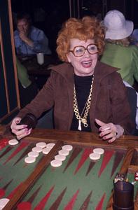 Lucille Ballcirca 1970s© 1978 Gary Lewis - Image 0069_2204