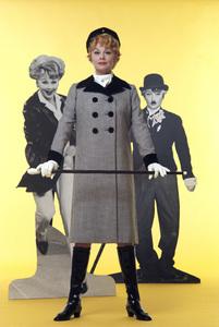 Lucille Ballcirca 1970s© 1978 Mario Casilli - Image 0069_2208