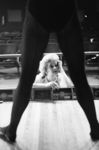 Lucille Ball rehearsingcirca 1970s© 1978 Gunther - Image 0069_2220