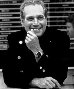 """Paul Newman in""""Fort Apache,the Bronx,"""" 1980. - Image 0070_0185"""