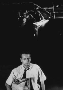 """Paul Newman in """"Harper.""""1966 Warner - Image 0070_0241"""