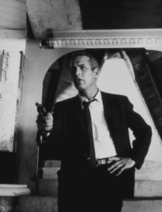 "Paul Newman in ""Harper.""1966 Warner Brothers - Image 0070_1000"