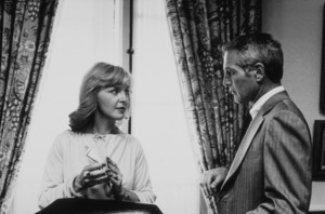 Joanne Woodward and Paul Newman. - Image 0070_1003