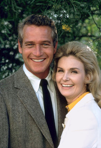 Paul Newman & Joanne Woodward,1968. © 1978 David Sutton - Image 0070_2024
