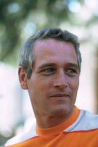 Paul Newman, 1968. © 1978 David Sutton - Image 0070_2053