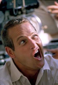 Paul Newman, 1965. © 1978 David Sutton - Image 0070_2129