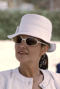 Joanne Woodward1968 © 1978 David Sutton - Image 0070_2140