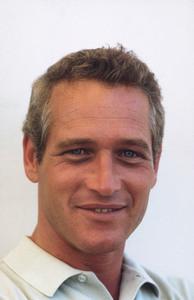 "Paul Newman on theset of ""Winning,"" 1965. © 1978 David Sutton - Image 0070_2153"