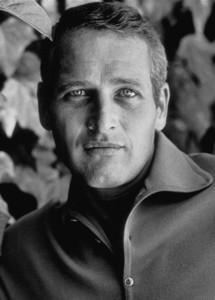 Paul Newman, 1968. © 1978 David Sutton - Image 0070_2170