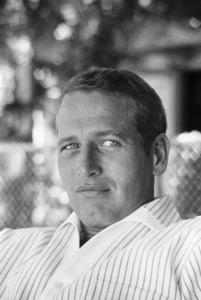 Paul Newman1965© 1978 David Sutton - Image 0070_2173
