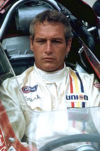 "Paul Newman on the set of ""Winning""1968 © 1978 David Sutton - Image 0070_2200"