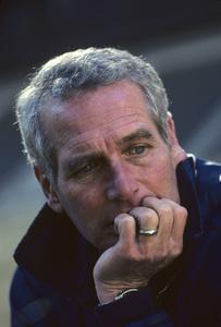 Paul Newman1980 © 1980 Gunther - Image 0070_2251