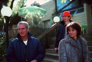 Paul Newman & Valerie Harper © 1980 Gunther - Image 0070_2255