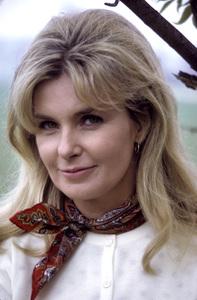 Joanne Woodward1968 © 1978 David Sutton - Image 0070_2335