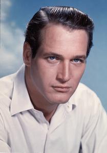 Paul NewmanC. 1956**I.V.MPTV - Image 0070_2339