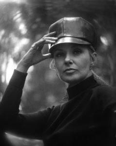 Joanne Woodward1968 © 1978 David Sutton - Image 0070_2356