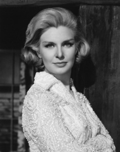 """Joanne Woodwardpublicity photo for """"Signpost to Murder""""1964 MGM**J.S.C. - Image 0070_2359"""