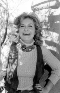Joanne WoodwardC. 1970 © 1978 Wallace Seawell - Image 0070_2365