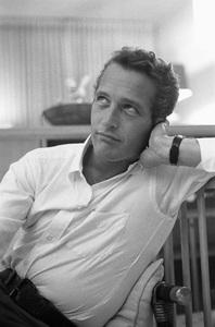 Paul Newmancirca 1966 © 1978 David Sutton - Image 0070_2381