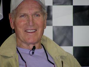 Paul Newman2006 © 2006 Jean Cummings - Image 0070_2392