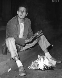 """""""Somebody Up There Likes Me"""" Paul Newman1956 MGM** I.V. - Image 0070_2428"""