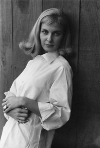 Joanne Woodwardcirca 1950s© 1978 Roger Marshutz - Image 0070_2436