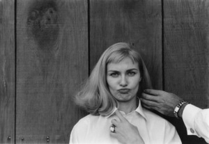 Joanne Woodwardcirca 1950s© 1978 Roger Marshutz - Image 0070_2437