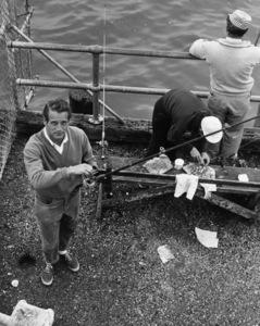 Paul Newmancirca 1950sPhoto by Joe Shere - Image 0070_2442