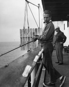 Paul Newmancirca 1950sPhoto by Joe Shere - Image 0070_2444
