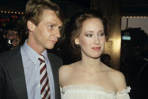 Susan Newman and Dennis Christophercirca 1990s© 1990 Jean Cummings - Image 0070_2448