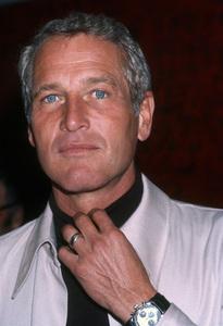 Paul Newman circa 1970s © 1978 Gary Lewis - Image 0070_2502