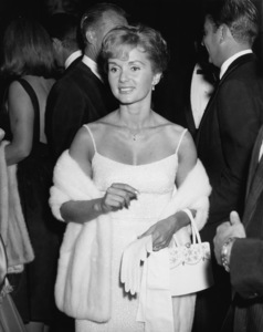 Debbie Reynoldscirca 1960 © 1978 David Sutton - Image 0071_0164