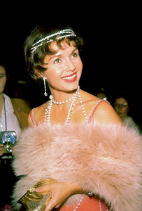 Debbie Reynoldsat the Cocoanut Grove NightclubCostume party, 1961 © 1978 Bernie Abramson - Image 0071_1056