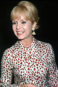 Debbie Reynolds, c. 1965 © 1978 Chester Maydole - Image 0071_1078