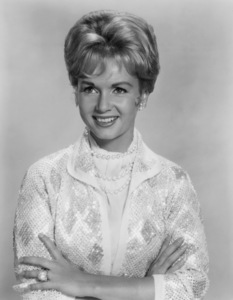"""Debbie Reynolds""""How the West Was Won""""MGM 1972 - Image 0071_1084"""
