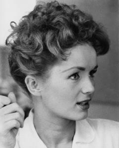 "Debbie Reynolds""The Rat Race""Paramount 1960Photo by Joe Shere - Image 0071_1086"