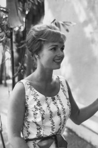Debbie Reynolds1961 © 1978 David Sutton - Image 0071_1092