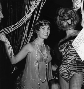 Debbie Reynolds at the Thalians Party circa 1960 © 1978 Joe Shere - Image 0071_1116