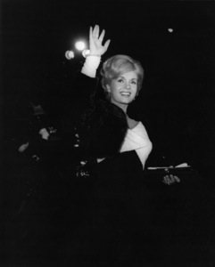 Debbie Reynolds at the Academy Awardscirca 1960© 1978 Joe Shere - Image 0071_1118